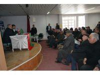 117 çiftçiye iyi tarım uygulaması sertifikası verildi