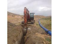 Cihanbeyli'ye 6.6 milyonluk içme suyu yatırımı