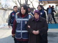 14 yıl önce öldürülen kadını aile bireyleri öldürmüş