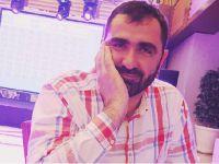 Necip Çeçen'den duygulandıran paylaşım