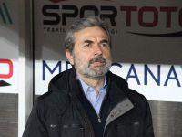 "Aykut Kocaman: ""Öz güven kaybımız maça damga vurdu"""