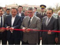 Kökez Köyü Hizmet Binası Açıldı