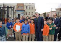 Medeniyet Okulu Projesi şehre katkı sağlıyor