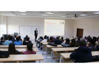 KTO Karatay Üniversitesi'nde sigortacılık paneli