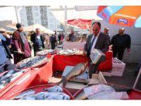 Başkan Özaltun'dan balıkçılara yasaklara uyalım çağrısı