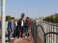 Cihanbeyli'de Yaya Kazalarına son vermek için önemli adım