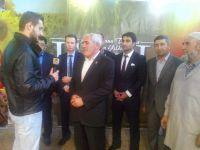 Başkan Alçay Ülke TV ve Radyo 7'nin canlı yayın konuğu oldu