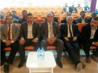 Eskil MHP Kamil Altan'la yola devam