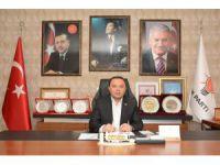"""Başkan Karatay: """"'Şu an Cumhurbaşkanında sınırsız ve sorumsuz bir yetki var"""""""