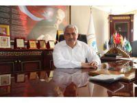 Başkan Alçay'dan Gaziler Günü Mesajı