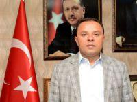 """Başkan Karatay: """"Yargı sivilleşince, vesayet, darbe bitecek ve adalet gelecek"""""""