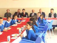 Eskilli Müdür'ün görev yaptığı okulda Türkiye'ye örnek olacak uygulamalar