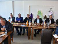 Eskil Tarım Ticaret Merkezi 2017 sonuna bitirilecek