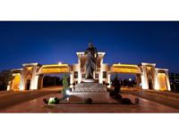 Selçuk Üniversitesi 42'nci Kuruluş Yıl Dönümü'ne hazırlanıyor