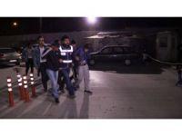 Konya'daki bıçaklı kavgayla ilgili 8 kişi gözaltına alındı.