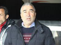 """Samet Aybaba: """"TFF 1. Lig'den şampiyon olarak çıkmak istiyoruz"""""""
