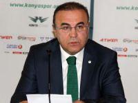 Konyaspor, Aykut Kocaman'la yoluna devam ediyor