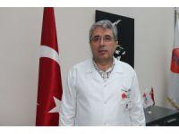 Hastaneden Milletvekili Bozkurt'un annesi ile ilgili açıklama