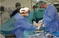 Aksaray'da sağlıkta bir ilk! O işlem ilk defa yapıldı!