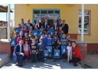 MEDAŞ'ın Kardeş Okul Projesi devam ediyor
