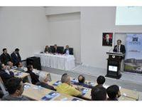 KTO Nisan ayı meclis toplantısı gerçekleştirildi