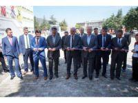 Akşehir Anadolu Lisesinden bilim fuarı