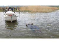 Aksaray'da kayıp olan gurbetçinin barajda cesedi bulundu