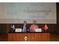 ICAT'17 konferansı başladı