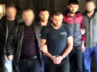 Tecavüz şebekesi tutuklandı!