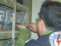 Elektrik parası ödemek zorlarına gitti! 10 DEDAŞ çalışanı kaçırıldı!