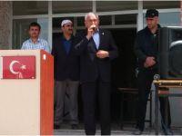 Güneşli'de 2 bin 500 kişiyi buluşturan program