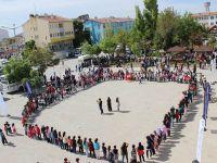Sinemasal Festivali Eskil'de Gerçekleşti