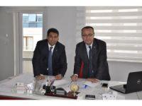 MMO Konya Şubesi üye ve üye yakınlarına eğitim fırsatı