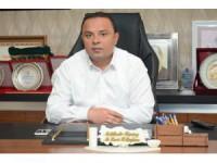 Başkan Karatay'dan iftar programı çağrısı