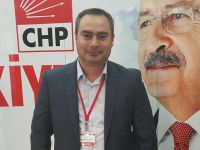 CHP'nin Eskil Belediye Başkan Adayı Mehmet Keskin mi?