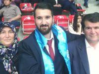 Mehmet Güç Türkçe Öğretmeni oldu