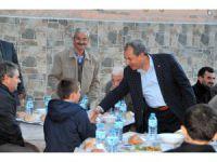 Akşehir'de mahalle iftarları geleneği sürüyor