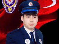 Şehit Polis Azam Güdendede'nin ismi Eskil'de yaşatılacak