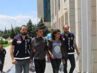 Konya'daki Suriyelilerin 'gürültü' cinayetinde 1 kişi tutuklandı