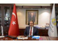 Rektör Şahin, itirafçı FETÖ'cüler konusunda uyardı