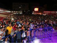 Ramazan Sokağı'nda etkinlikler sürüyor