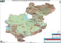 KOP İdaresi'nden Bölge İllerine 99 Milyon TL'lik Sulama Ödeneği