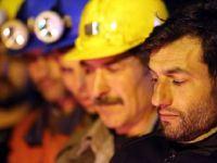 İşte O 18 madencinin isimleri