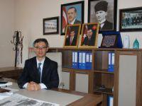 Mustafa Zavlak'tan Ramazan Bayramı Mesajı