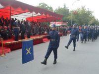 Konya'da Cumhuriyet Bayramı coşkuyla kutlandı