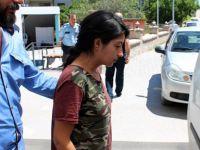 Kocasının bıçakla ölümüne sebep olan kadın serbest kaldı