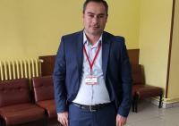 Mehmet Keskin'den Müftü Tuna'ya sosyal paylaşım tepkisi