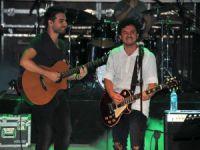 Akşehir'de Buray konseri