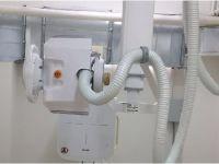 Eskil Devlet Hastanesi'ne Son Teknoloji Röntgen Cihazı