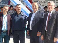 """Mahmut Oruç'tan imalı paylaşım! """"Hızımızı kesemeyecekler"""""""